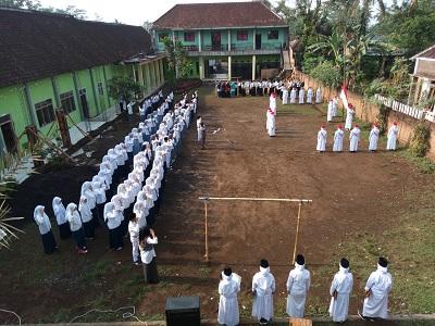 SMK Asy-Syafi'Iyah Pakisaji Malang