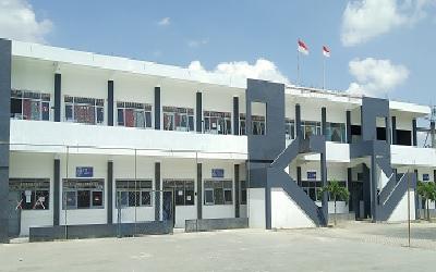 SMK Babussalam Malang