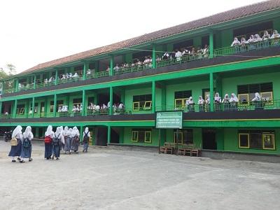 SMK BP Darul Ulum Rejosari Grobogan