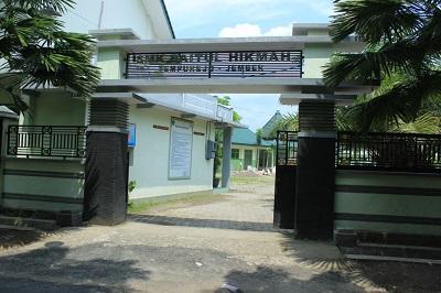 SMK Baitul Hikmah Tempurejo Jember
