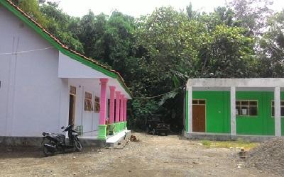 SMK Bastren Nurussalam, Ambulu, Jember