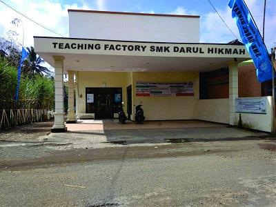 SMK Darul Hikmah Sumbermanjing Malang