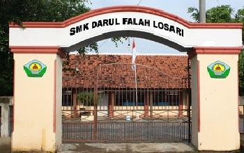 SMK Darul Falah Losari Cirebon