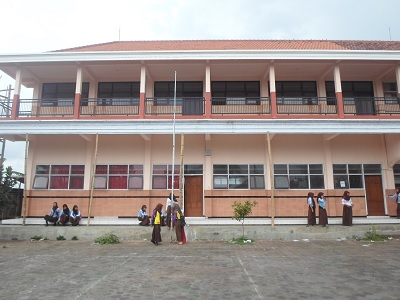 SMK Darul Fikar Al Latifi Poncokusumo Malang