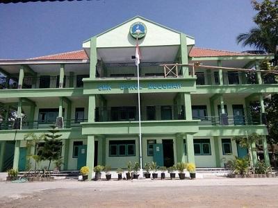 SMK Darul Muqomah, Jember