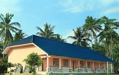 SMK Ma'arif NU 04 Darurrohmah Lampung Timur