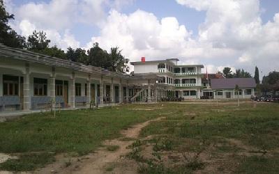 SMK Darusy Syafa'ah Kota Gajah Lampung Tengah