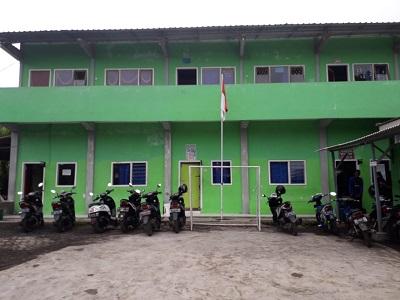 SMK Ghaniyatul Ulum Pakusari, Jember