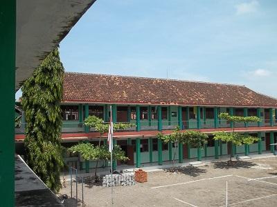 SMK Hidayatul Mubtadi'in Demak
