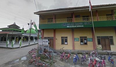 SMK Islam Babul Ulum Demak