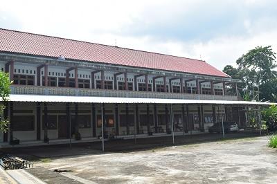 SMK Islam Gondanglegi Malang