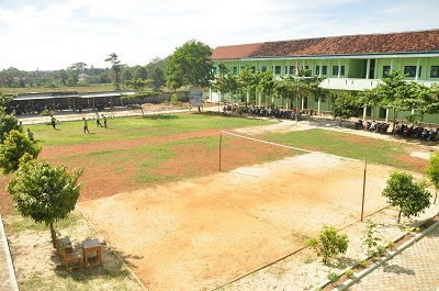 SMK Ma'arif 1 Metro Lampung