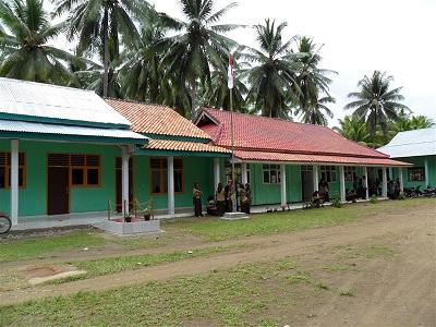 SMK Ma'arif 1 Semaka Tanggamus, Lampung