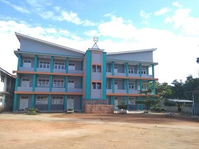 SMK Ma'arif 5 Kota Gajah, Lampung Tengah