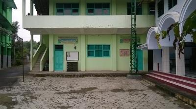 SMK Ma'arif Darus Sholihin Magetan