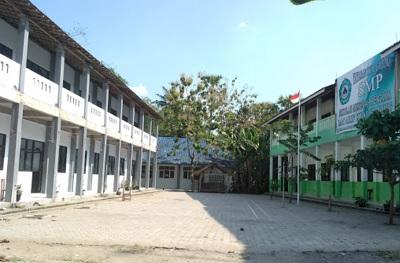 SMK Maarif Kyai Gading Demak