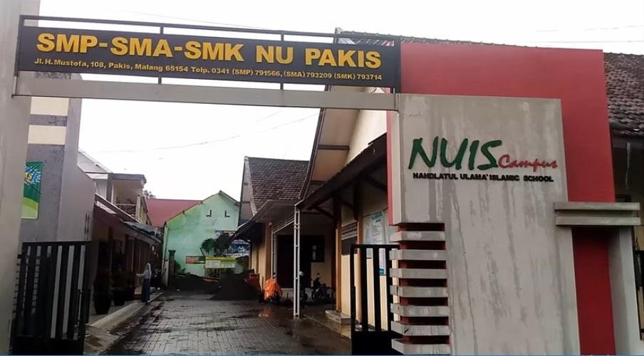 SMK Ma'arif NU 04 Pakis Malang