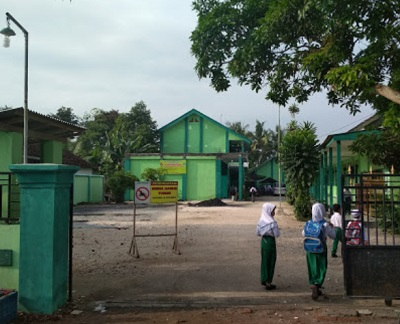 SMK Ma'arif NU Kencong, Jember
