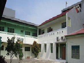 SMK Ma'arif Jakarta Barat
