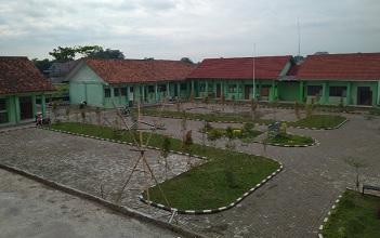 SMK Mekanika Buntet Cirebon