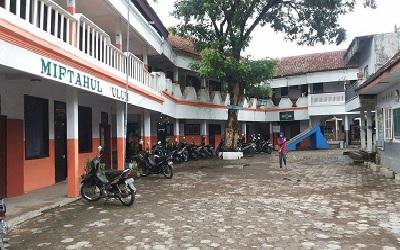 SMK Miftahul Ulum Ajung Jember