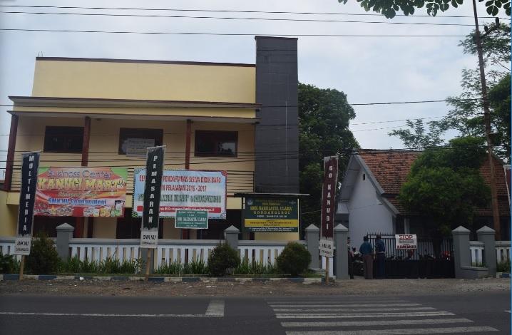 SMK NU Gondanglegi Malang