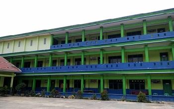 SMK Ma'arif NU 1 Purbolinggo Lampung Timur