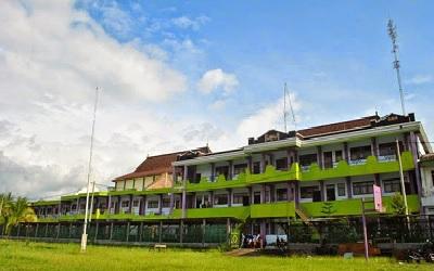 SMK NU Miftahul Huda Kepanjen Malang