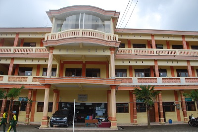 SMK NU Sunan Ampel Malang