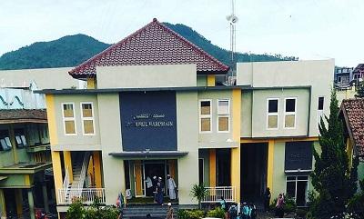 SMK Nurul Haromain Pujon Malang