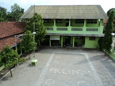 SMK Nurul Huda Tegowanu Grobogan
