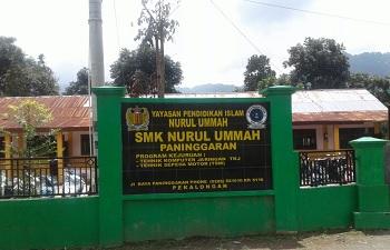 SMK Nurul Ummah Paninggaran Pekalongan