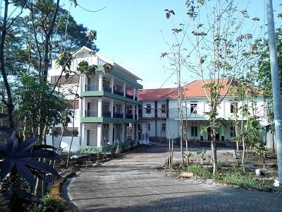 SMK Plus Al Ma'arif Singosari, Malang