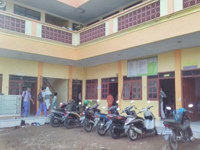 SMK Plus Darussalam Bangsalsari Jember
