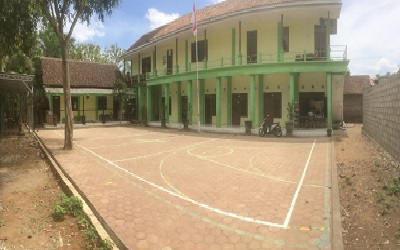SMK Shifa' Kalipare Malang