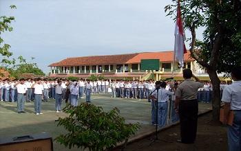 SMK Sultan Agung Sumber Cirebon
