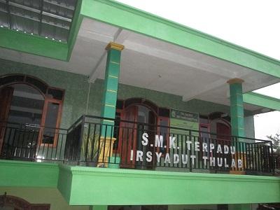 SMK Terpadu Irsyadut Thulab Grobogan