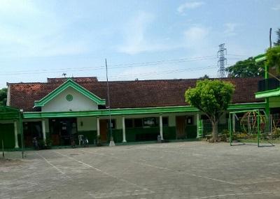 SMK Ummatan Wasathan Kediri