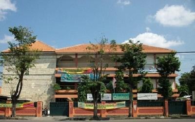 SMK Walisongo Semarang