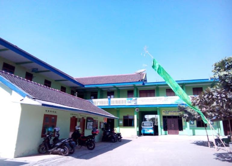 SMK Wali Songo Bululawang Kab Malang