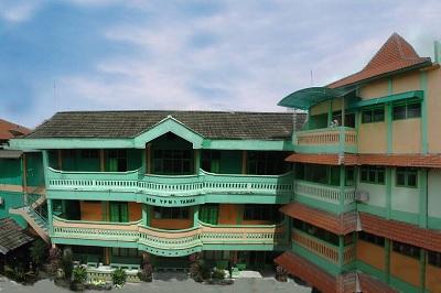 SMK YPM 1 Taman Sidoarjo