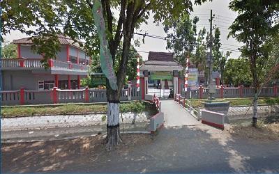 SMP Bahrul Ulum Tambakberas Jombang