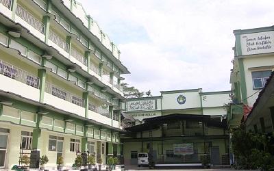 SMP Darul Ulum 1 Unggulan Jombang
