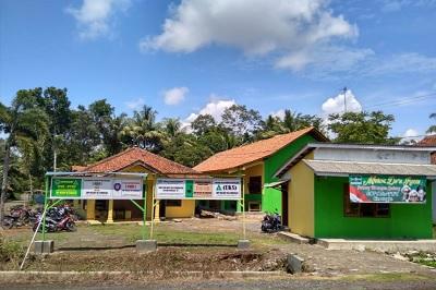 SMP Ma'arif NU Cimanggu, Cilacap