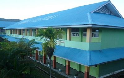 Sekolah Tinggi Agama Islam (STAI) Al-Munawwaroh Tolitoli