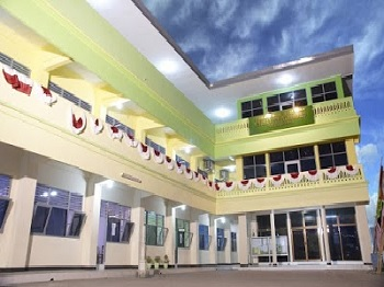 STAI Diponegoro Tulungagung
