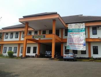 STAI Syekh Manshur Banten