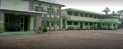 Sekolah Tinggi Agama Islam Nahdlatul Ulama (STAINU ) Pacitan