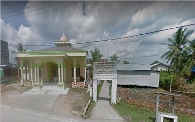 STAI Al-Anwar Kuala Tungkal Jambi