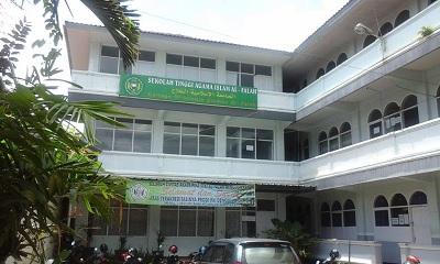 STAI Al-Falah Bandung